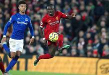 Mané y el Liverpool B derrotan al Everton