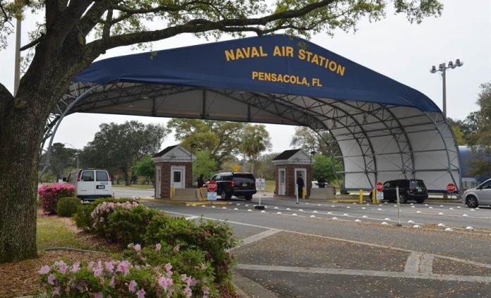 Familiares de víctimas de atentado en base naval de Florida demandan a Arabia Saudí