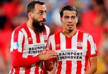 Aplasta PSV 5-0 al Fortuna Sittard