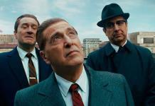 México aplaude nominación de Rodrigo Prieto al Óscar a la mejor fotografía por The Irishman