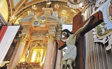 Reitera Gobierno llamado a suspender eventos religiosos en diciembre