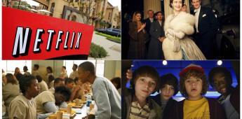 Diversidad, #MeToo y streaming marcan década en TV (FOTOS)