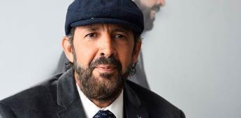 Juan Luis Guerra se recupera