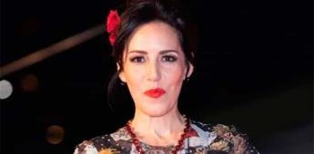 Silvia Pinal es positiva ante diferencias de la familia: Stephanie