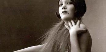 Se cumplen mañana 75 años de la muerte de la actriz potosina Lupe Vélez