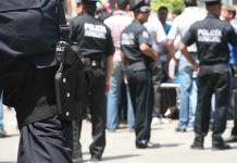 Envían a sus casas a 60 policías capitalinos