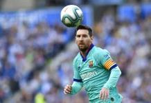 Messi, De Jong y Ronaldo, en el once ideal para los aficionados de la UEFA