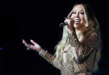 Glitter, el álbum maldito de Mariah Carey, en streaming 19 años después