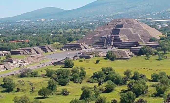 Se frena furor de turistas por sitios arqueológicos