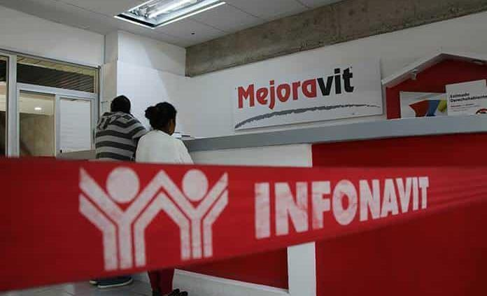 Infonavit da de baja 399 comercios por malas prácticas con Mejoravit