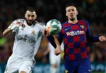 Real Madrid-Barcelona será el 1 de marzo