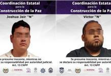 Guardias de un bar en Morelos golpean a mujer hasta matarla