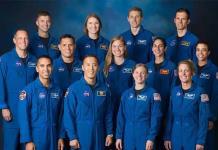 Presenta la NASA a los 13 futuros exploradores de Marte