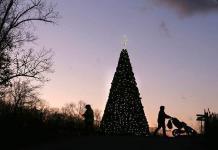 Cuándo y a qué hora inicia el solsticio de invierno