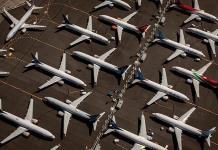 Compañía de aviones Boeing cerró su peor año en décadas