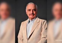 Miguel Sabido dice adiós a pastorelas, pero no se retira