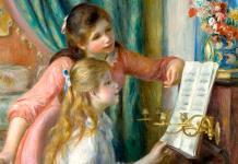 Pierre-Auguste Renoir, pintor del deleite