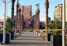 Polémica en Egipto por el traslado de estatuas faraónicas para decorar la plaza Tahrir