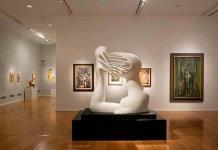 "Presentan en Buenos Aires ""Arte Latinoamericano"