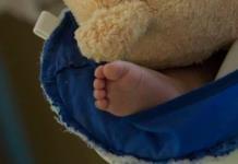 Agentes recuperan a bebé sustraído en CDMX; detienen a cuatro