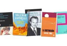 Cinco mejores libros mexicanos de 2019