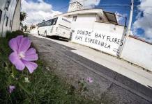 Acción Poética lleva sus versos a paredes demás de 40 países