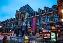 El Louvre recibió más de 9.6 millones de visitantes en 2019