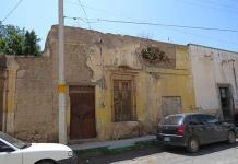 Contabilizan 500 fincas en riesgo en el Centro Histórico