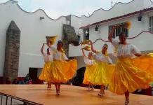Ballet Folklórico Xochiquétzal, 10 años llevando cultura