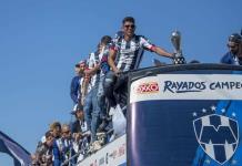 Suspenden dos partidos a Jesús Gallardo tras festejo en la final