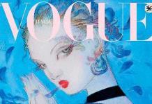 Vogue Italia lanza edición sin fotos, a favor del ambiente