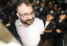 Devuelven a Moisés Mansur departamento confiscado a Javier Duarte