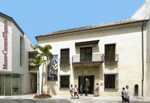 Museo Carmen Thyssen, con más de 170 mil visitas