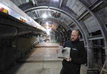 Arqueólogos encuentran indicios de mercado de hace dos mil años en Jerusalén
