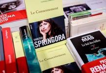 La editorial Gallimard dejará de publicar a Gabriel Matzneff, acusado de pedófilo