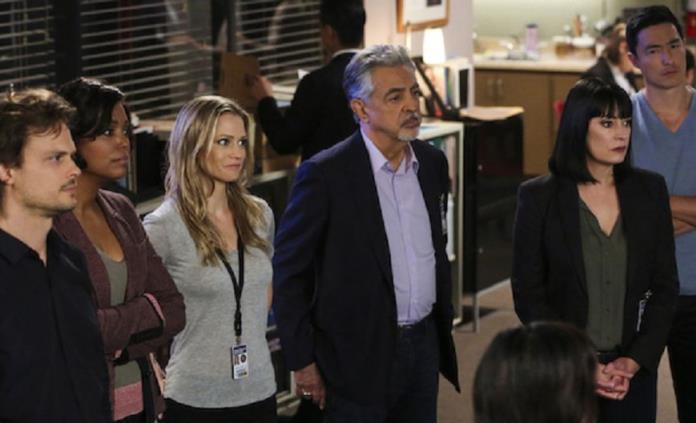 Serie Criminal Minds llega a su fin luego de 15 temporadas