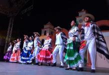 Llega a España danza folklórica mexicana
