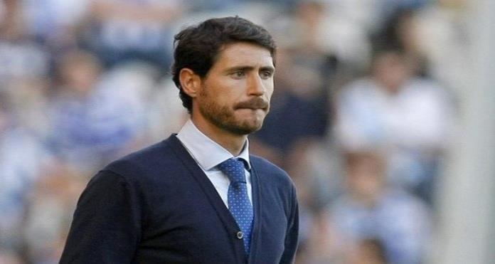 Los jugadores del Málaga muestran su apoyo a Víctor Sánchez del Amo