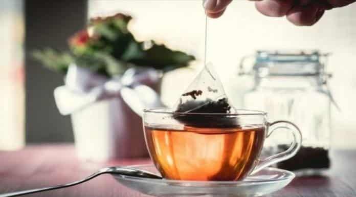 Beber té frecuentemente, secreto para una vida más longeva y saludable'>