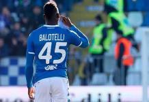 Fiscalía italiana pide archivar caso contra Balotelli sobre presunta violación