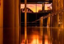 Museo reabre tras amenaza por incendio en Australia
