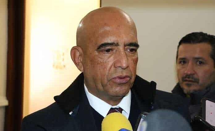 Ataque contra policías fue una emboscada, dice Pineda; Leal afirma que los agentes estaban en un operativo
