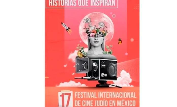 Festival Internacional de Cine Judío en México empodera a la mujer