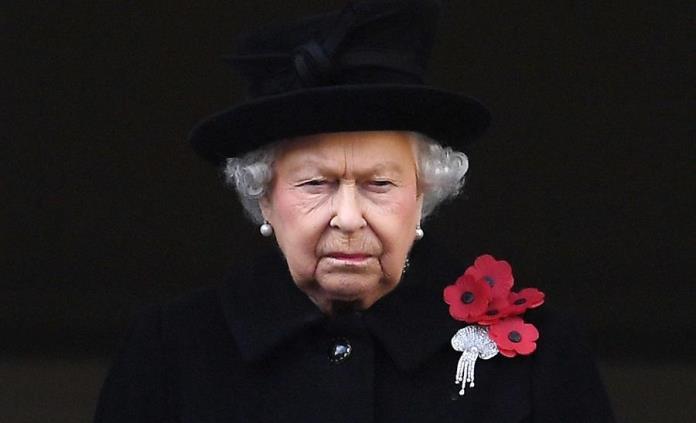 Trump lamenta el Megxit: Esto no debería pasarle a la reina Isabel, dice