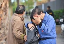 Todos corrían y lloraban: Las voces de los padres tras el tiroteo