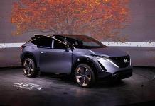 Ariya, el futuro del diseño Nissan (VIDEO)