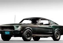 Subastan al Mustang más caro de la historia; apareció en Bullitt