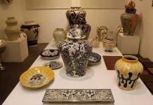 México recibe el reconocimiento de la cerámica de Talavera como patrimonio mundial
