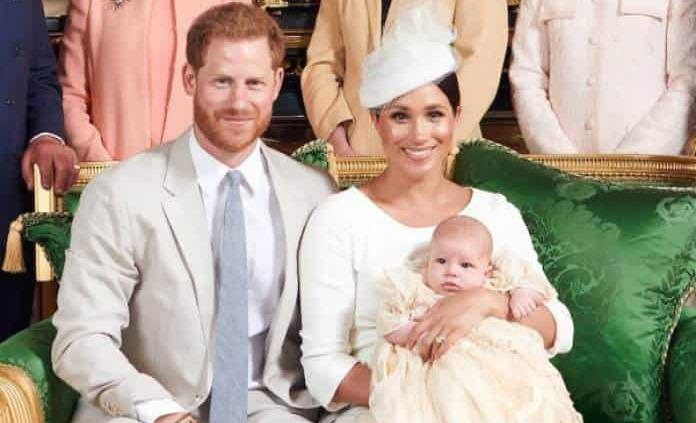 Meghan separó a Enrique de la Familia Real, según periodista
