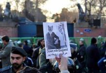 Londres pide a Irán una disculpa por la detención temporal de su embajador